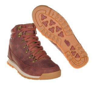 Ботинки The North Face M B2b Redux Leather - фото 3