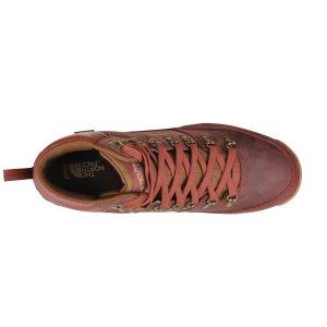 Ботинки The North Face M B2b Redux Leather - фото 5
