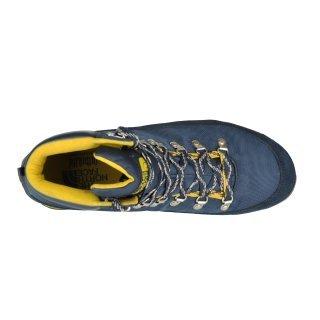 Ботинки The North Face M Back-2-Berkeley Nl - фото 5