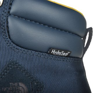 Ботинки The North Face M Back-2-Berkeley Nl - фото 7