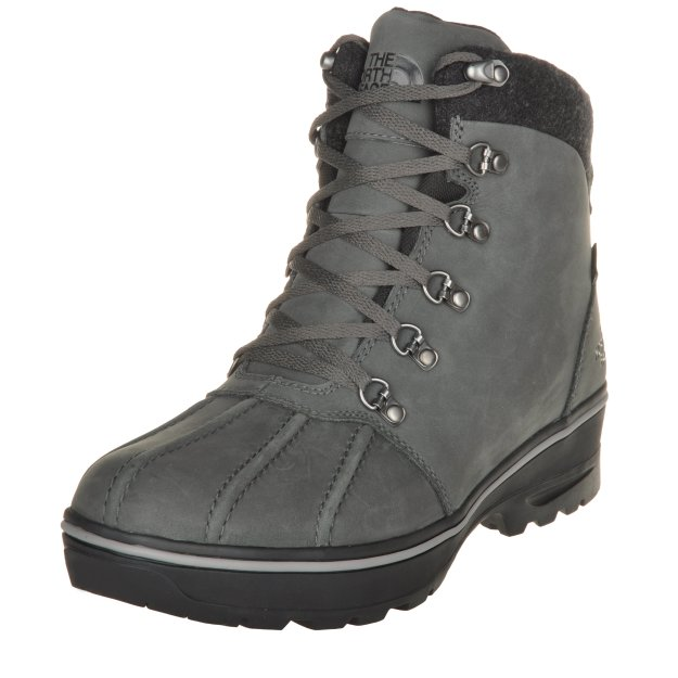 Ботинки The North Face M Ballard Duck Boot - фото