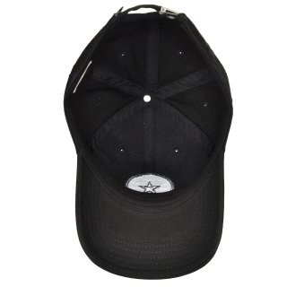 Кепка Converse Core Cotton Twill Baseball Cap - фото 6