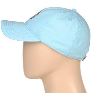 Кепка Converse Core Cotton Twill Baseball Cap - фото 2