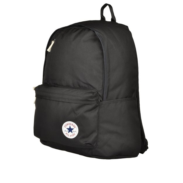 Рюкзак Converse Core Poly Original Backpack - фото