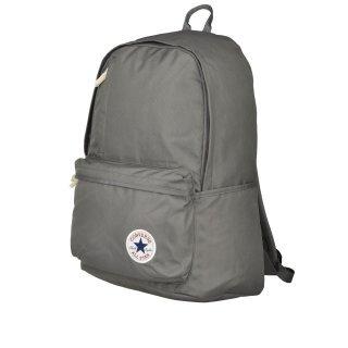 Рюкзак Converse Core Poly Original Backpack - фото 1