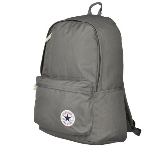 Рюкзак Converse Core Poly Original Backpack - фото