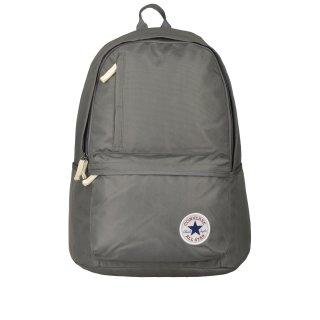 Рюкзак Converse Core Poly Original Backpack - фото 2