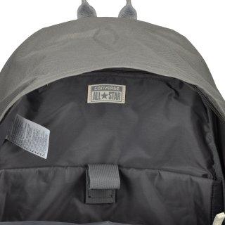 Рюкзак Converse Core Poly Original Backpack - фото 4