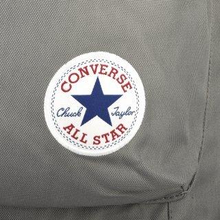 Рюкзак Converse Core Poly Original Backpack - фото 5