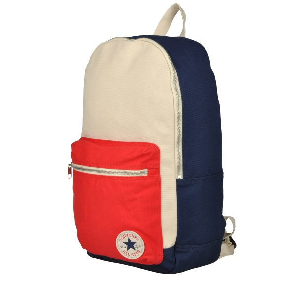 Рюкзак Converse Core Plus Backpack - фото