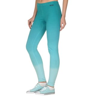 Леггинсы Converse Dip Dye Cotton Legging - фото 2