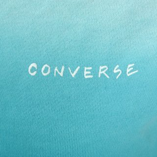 Кофта Converse Dip Dye Bomber - фото 6