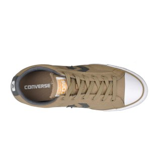 Кеды Converse Star Player - фото 5