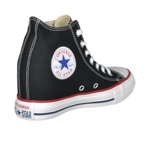 Кеды Converse Chuck Taylor All Star Lux - фото 2