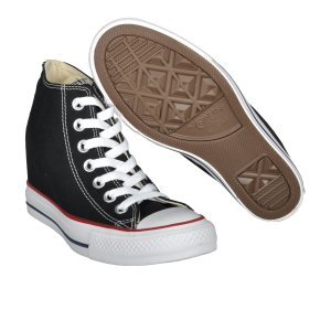 Кеды Converse Chuck Taylor All Star Lux - фото 3