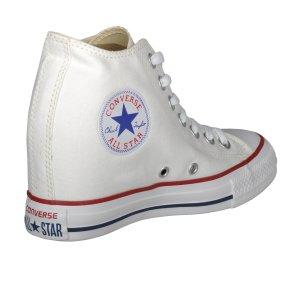 Кеды Converse Chuck Taylor All Star Lux - фото 2