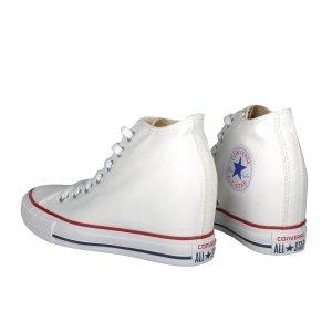 Кеды Converse Chuck Taylor All Star Lux - фото 4