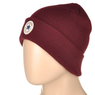 Шапка Converse Core Watchcap - Carryover Style - фото 1
