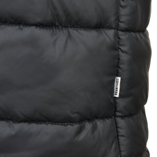 Куртка Converse Core Long Hooded Puffer - фото 7