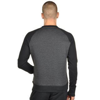 Кофта Converse Core Ext Tipped Rib Front Pkt Cp Crew - фото 3