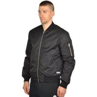 Куртка Converse Nylon Ma-1  Bomber - фото 2