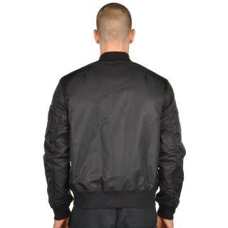 Куртка Converse Nylon Ma-1  Bomber - фото 3