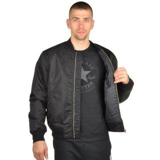 Куртка Converse Nylon Ma-1  Bomber - фото 5
