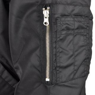 Куртка Converse Nylon Ma-1  Bomber - фото 6