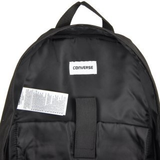 Рюкзак Converse Core Poly Backpack - фото 4