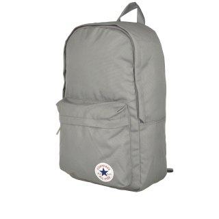 Рюкзак Converse Core Poly Backpack - фото 1