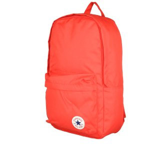 Рюкзак Converse Core Poly Backpack - фото 1