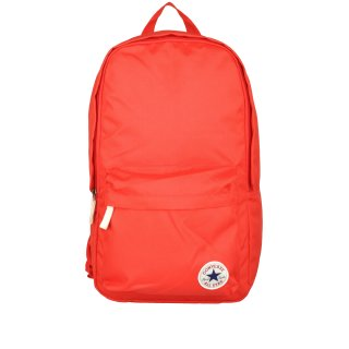 Рюкзак Converse Core Poly Backpack - фото 2