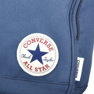 Сумка Converse Cross Body (Core) - фото 5
