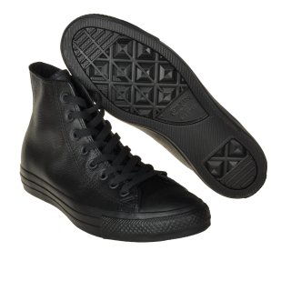 Кеды Converse Chuck Taylor All Star Leather - фото 3