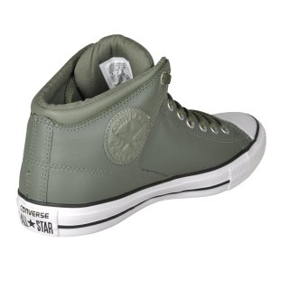 Кеды Converse Chuck Taylor All Star High Street - фото 2