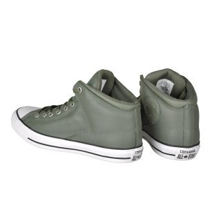 Кеды Converse Chuck Taylor All Star High Street - фото 4