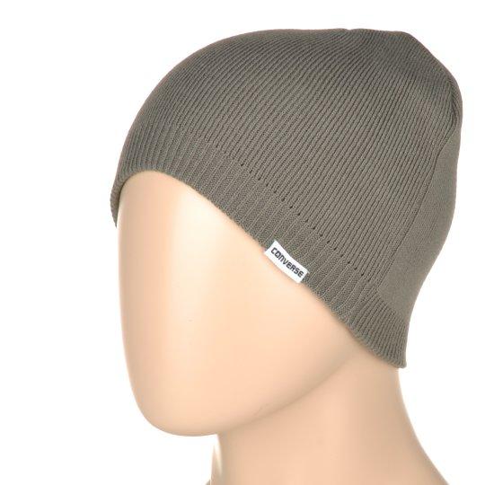 Шапка Converse Core Knit Beanie - фото