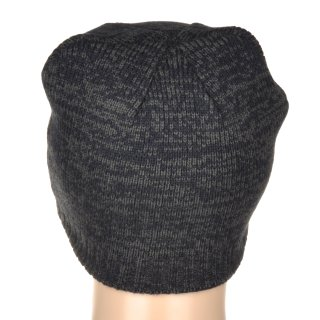 Шапка Converse Twisted Knit Beanie - фото 3