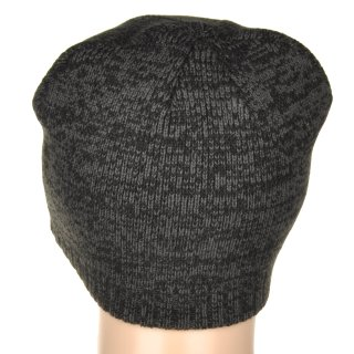 Шапка Converse Twisted Knit Beanie - фото 3