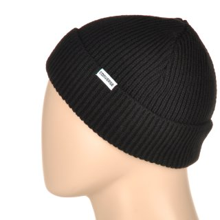 Шапка Converse Cons Short Dome Rib Watchcap - фото 2