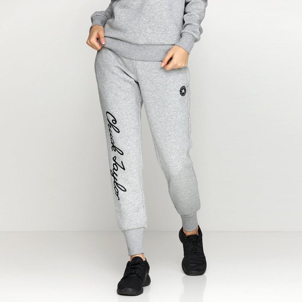 Спортивные штаны Converse Chuck Taylor Signature Pant купить по ... 7e83961a1b2