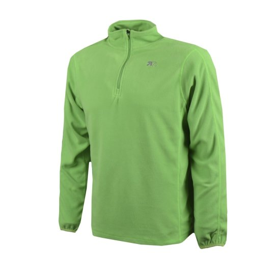 Кофта East Peak Mens Halfzip Light Fleece - фото