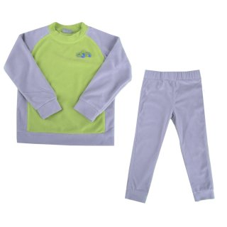 Костюм East Peak Kids Fleece Suit - фото 1