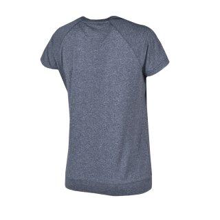 Футболка East Peak Ladys Melange T-Shirt - фото 2