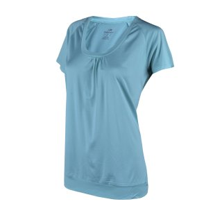 Футболка East Peak Ladys Melange T-Shirt - фото 1