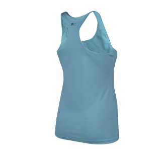 Майка EastPeak Ladys Melange Fitness Vest - фото 2