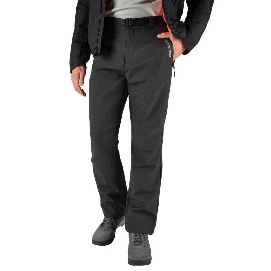 Брюки East Peak mens softshell pants - фото