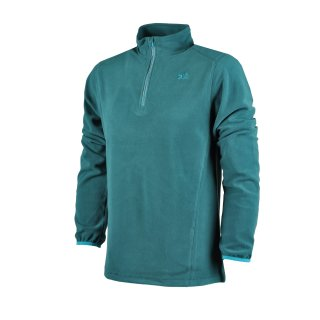 Кофта East Peak Mens Halfzip Light Fleece - фото 1