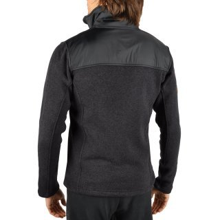 Кофта EastPeak Mens Knitted Fulzip W/Shoulders - фото 6