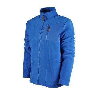 Кофта East Peak mens fulzip fleece - фото 1